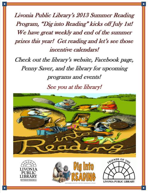 SRP kick off poster 2013