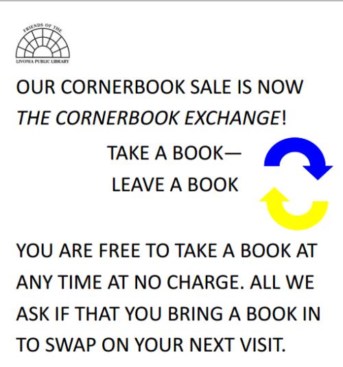 cornerbook
